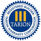 tarion badge
